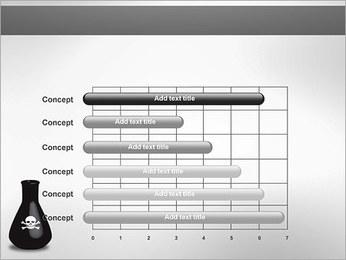 Bouteille de poison Modèles des présentations  PowerPoint - Diapositives 17