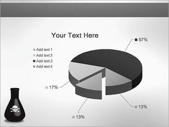 Bouteille de poison Modèles des présentations  PowerPoint - Diapositives 19