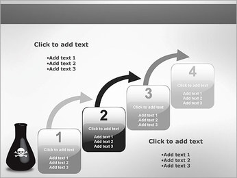 Bouteille de poison Modèles des présentations  PowerPoint - Diapositives 20