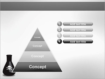Bouteille de poison Modèles des présentations  PowerPoint - Diapositives 22