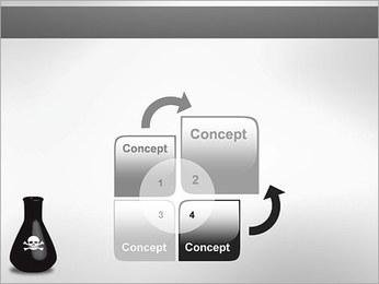 Bouteille de poison Modèles des présentations  PowerPoint - Diapositives 5