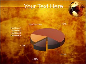Carte antique Modèles des présentations  PowerPoint - Diapositives 19