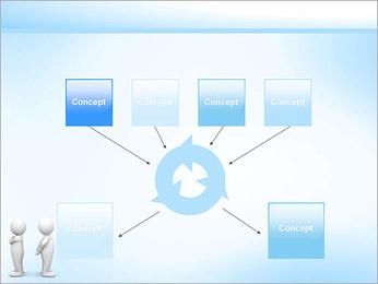 Conflito Modelos de apresentações PowerPoint - Slide 10