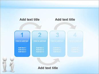 Conflito Modelos de apresentações PowerPoint - Slide 11