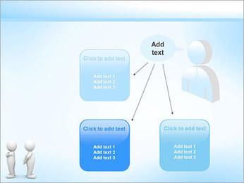 Conflito Modelos de apresentações PowerPoint - Slide 12