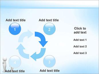 Conflito Modelos de apresentações PowerPoint - Slide 14