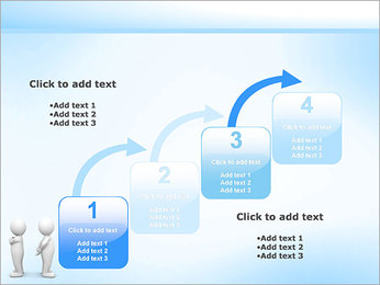 Conflito Modelos de apresentações PowerPoint - Slide 20