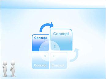 Conflito Modelos de apresentações PowerPoint - Slide 5