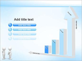 Conflito Modelos de apresentações PowerPoint - Slide 6