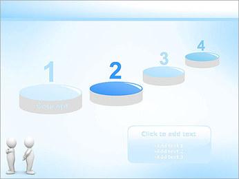 Conflito Modelos de apresentações PowerPoint - Slide 7
