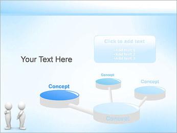 Conflito Modelos de apresentações PowerPoint - Slide 9