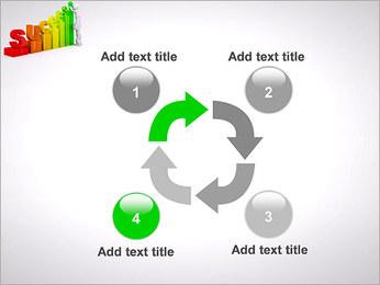 Construir o sucesso Modelos de apresentações PowerPoint - Slide 14