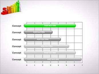 Construir o sucesso Modelos de apresentações PowerPoint - Slide 17