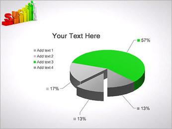 Construir o sucesso Modelos de apresentações PowerPoint - Slide 19