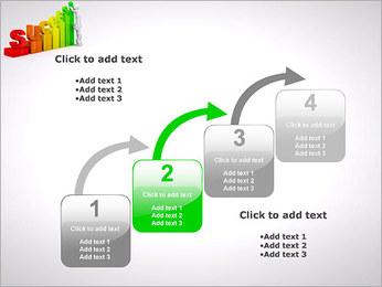 Construir o sucesso Modelos de apresentações PowerPoint - Slide 20
