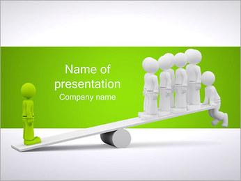 Equilíbrio Modelos de apresentações PowerPoint - Slide 1