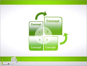 Equilíbrio Modelos de apresentações PowerPoint - Slide 5
