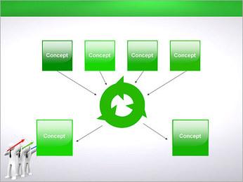 Archers Negócios Modelos de apresentações PowerPoint - Slide 10