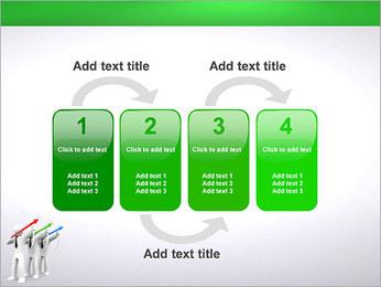 Archers Negócios Modelos de apresentações PowerPoint - Slide 11