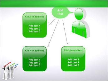 Archers Negócios Modelos de apresentações PowerPoint - Slide 12
