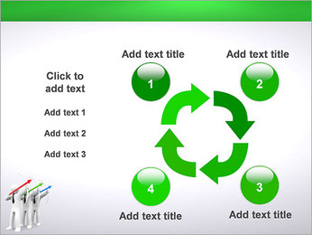 Archers Negócios Modelos de apresentações PowerPoint - Slide 14