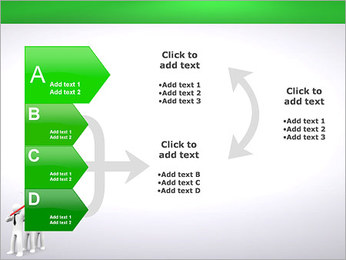 Archers Negócios Modelos de apresentações PowerPoint - Slide 16