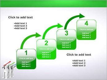 Archers Negócios Modelos de apresentações PowerPoint - Slide 20