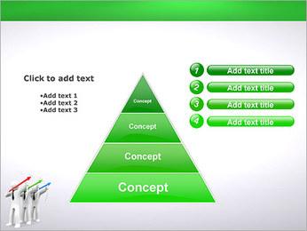 Archers Negócios Modelos de apresentações PowerPoint - Slide 22