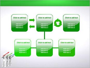Archers Negócios Modelos de apresentações PowerPoint - Slide 23