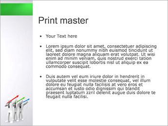 Archers Negócios Modelos de apresentações PowerPoint - Slide 24