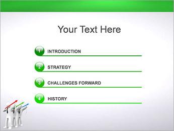 Archers Negócios Modelos de apresentações PowerPoint - Slide 3