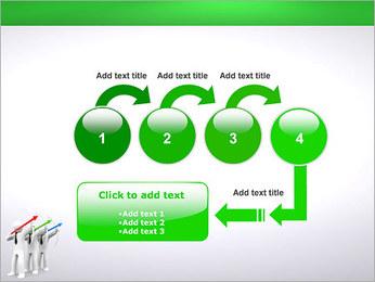 Archers Negócios Modelos de apresentações PowerPoint - Slide 4