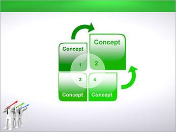 Archers Negócios Modelos de apresentações PowerPoint - Slide 5