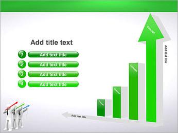 Archers Negócios Modelos de apresentações PowerPoint - Slide 6