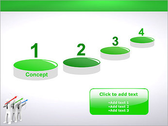 Archers Negócios Modelos de apresentações PowerPoint - Slide 7