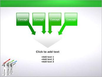 Archers Negócios Modelos de apresentações PowerPoint - Slide 8