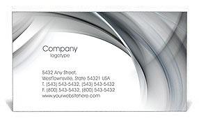 Elegant Design Business Card Template