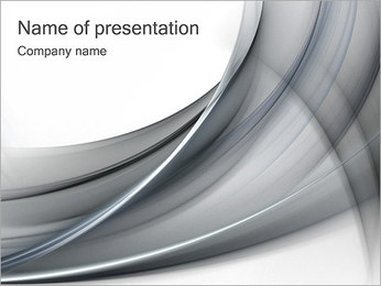 Elegant Design PowerPoint Template