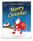 Christmas Poster Templates