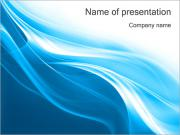 Kreative Waves PowerPoint-Vorlagen