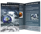 Great Deluge Brochure Templates