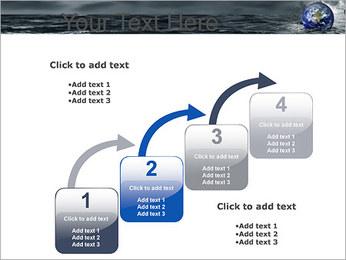 Grand Déluge Modèles des présentations  PowerPoint - Diapositives 20