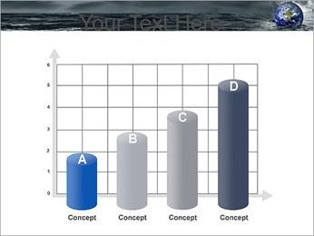Grand Déluge Modèles des présentations  PowerPoint - Diapositives 21