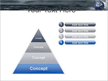 Grand Déluge Modèles des présentations  PowerPoint - Diapositives 22