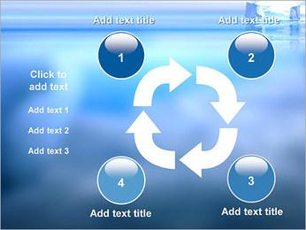 Glaciers Modèles des présentations  PowerPoint - Diapositives 14