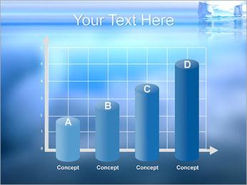 Glaciers Modèles des présentations  PowerPoint - Diapositives 21