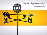 Email Marketing PowerPoint Templates