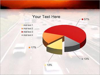 Trafic de voitures Modèles des présentations  PowerPoint - Diapositives 19