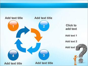 Pergunta Imposto Modelos de apresentações PowerPoint - Slide 14
