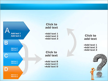 Pergunta Imposto Modelos de apresentações PowerPoint - Slide 16